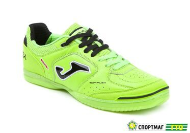 Бутсы зальные Joma Top Flex 811 FLUOR Indoor