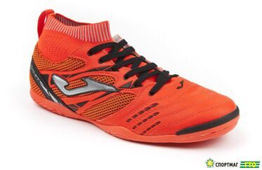 Бутсы зальные Joma Knit Men 807 Coral Indoor