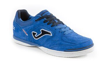 Бутсы зальные Joma Top Flex NOBUCK 835 BLUE